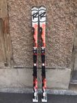 ROSSIGNOL RADICAL 9GS TI WORLDCUP