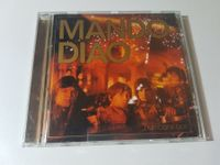 Mando Diao - Hurricane Bar - CD