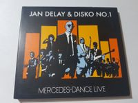 Jan Delay - Mercedes Dance Live - CD