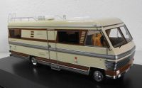 Hymer 900 1:43 Wohnmobil Camping Camper