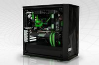 High-End Performance Gaming PC