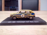 Detailcars VW Golf 1 Rally
