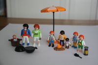 Playmobil Grillparty