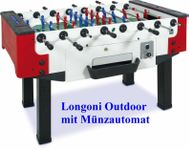 Longoni Storm F3 Outdoor für Schwimmbad
