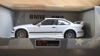 UT BMW M3 GTR WHITE STREET CAR * 20482
