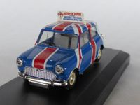 Vitesse - Mini British pavillon - 1/43