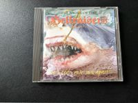 CD: The night of the Hellraisers