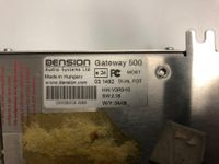 Dension Gateway 500 DUAL FOT