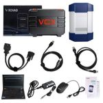 VXDIAG MULTI-DIAGNOSEPROGRAMM OBD Laptop