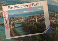 Ravensburger Swiss Collection Puzzle