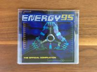 CD Energy 95 / The Official Compilation