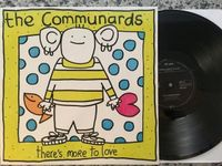 The Communards  – There's More To Love