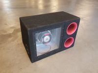 Subwoofer Spectron