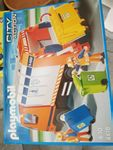 Playmobil recycling laster