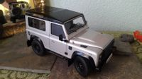 Landrover, Almost Real, 1:18