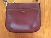 Handtasche DKNY - Farbe Pflaume
