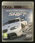Need for Speed Shift für PS3