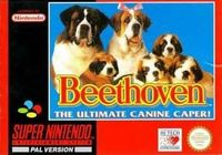 Beethoven The Ultimate Canine Caper!