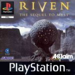 Riven: The Sequel to Myst OVP