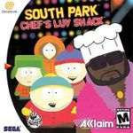 South Park: Chef's Luv Shack OVP