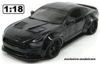 FORD MUSTANG tuned by Toshi 2017 1:18