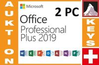 Office 2019 Professional Plus (2 PC)