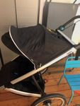 Thule Glide top Zustand