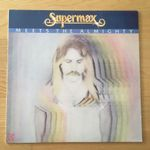 SUPERMAX / MEETS THE ALMIGHTY