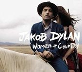 Jakob Dylan - Women + Country [COLUMBIA]