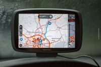 TomTom GO 510 World,152 Länder installie