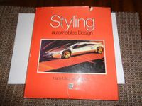 Styling Automobiles Design