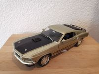 Ford Mustang Mach 1  1:18