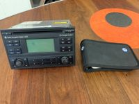 Original RNS Golf 4 Radio