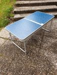 Table camping DECATHLON