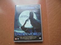 Underworld - Beckinsale, Speedman