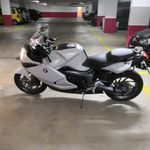 BMW K1300 S full options 49'000km