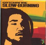 Katchafire – Slow-Burning (vergriffen)