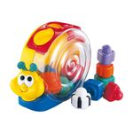 Fisher-Price Escargot musical animabloc