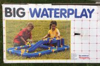 Waterplay Wasserbahn von Big