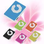 1.8 inch mp3 player 16GB Music playing