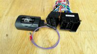 Lenkrad Interface Mercedes/VW Crafter