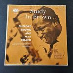 Clifford Brown And Max Roach Study