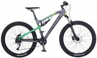 "Fully Mountainbike 27.5"" ROCKER-X"
