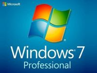 Windows 7 Pro / Windows 10 mit DVD *NEU*