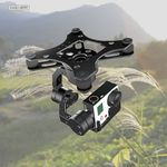 DJI Phantom Brushless GoPro 3 Kamera