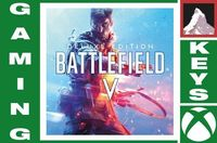 Battlefield V Deluxe Xbox One Key