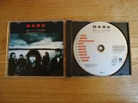 Dare Out Of The Silence CD 1988