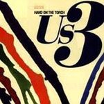 2-CD  Us3 - Hand on the torch (2-CD-limi