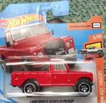 Land Rover Serie 3 PickUp