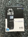 Handy Recorder H5